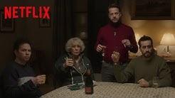 Joint Venture | Offizieller Trailer | Netflix