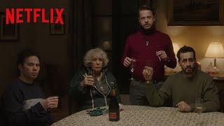 Joint Venture | Trailer | Netflix