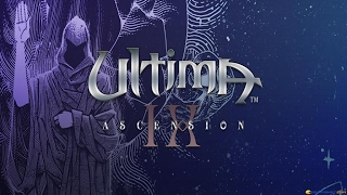 Ultima IX: Ascension gameplay (PC Game, 1999)