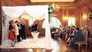 Свадебное торжество Яна и Елены
