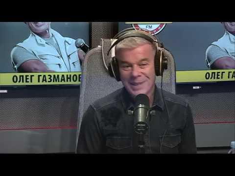 Олег Газманов на «Дорожном радио»