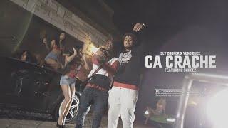 Sly Cooper ft. Yung Duce & Shreez - Ça Crash (Videoclip Officiel)