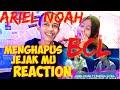 Ariel Noah x Bunga Citra Lestari Menghapus Jejakmu - AMI AWARDS 23rd 2020 |Wong Jowo Reaction