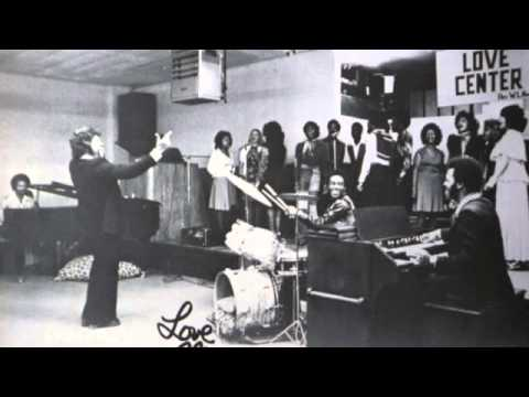 Rare (Previously Unreleased Love Alive Recording) Love Center Choir feat. Tramaine Hawkins - Changed