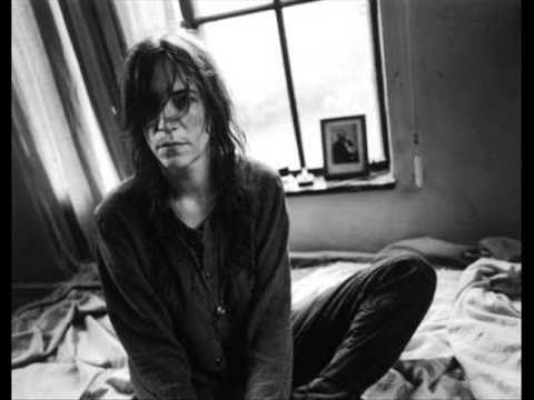 Horses Patti Smith Patti Smith - Horses (...