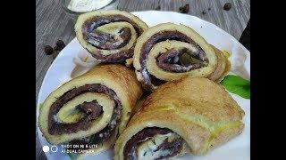 Шикарный Завтрак за 10 минут это Просто,Быстро и ВкусноВидео рецептBreakfastЮлия Клочкова.