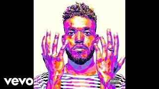 Luke James - I Want You (Audio)