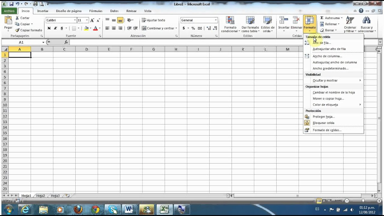 Office Templates Excel