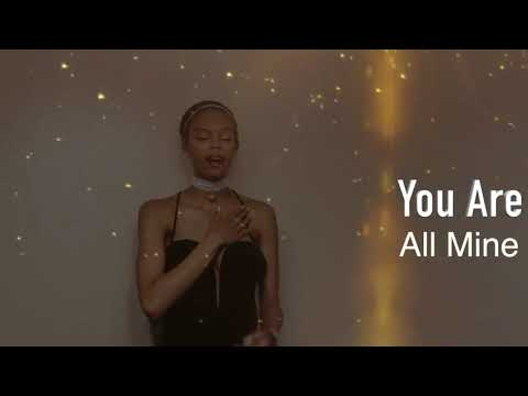 You're All Mine - Sha Sha Jones