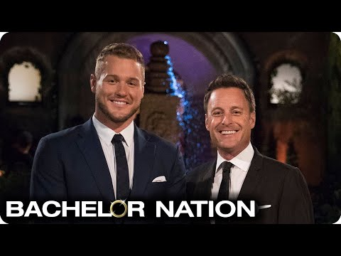 Colton Underwood | The Bachelor US Season 23