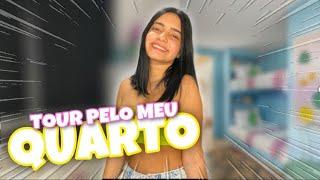 TOUR PELO MEU QUARTO (2020) - Bela Almada