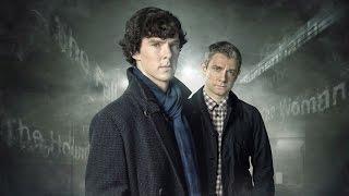 Шерлок - 4 сезон 3 серия - Последнее Дело -  Sherlock