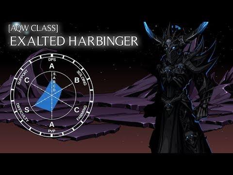 AQW Exalted Harbinger
