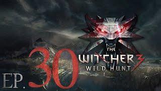 Wiedźmin 3: Dziki Gon [PL] 1080p 60fps # 30 - Powrót na Krzywuchowe Moczary Koniec