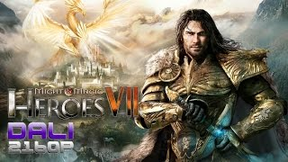 Might & Magic® Heroes® VII PC 4K Gameplay 2160p