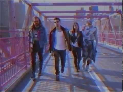 DNCE - SWAAY - Available Now (Official Album Trailer)