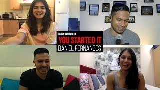 FITNESS AS A CAREER/LIFESTYLE | YOU STARTED IT | S03 EP24