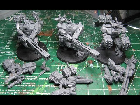 How to Magnetize a Tau Broadside