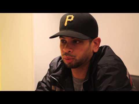 Audio Doughnuts Interviews MK (Marc Kinchen)
