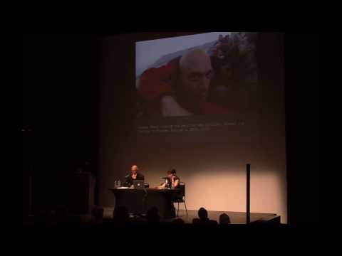 Vincent Lavoie / Topographies de la violence de masse: colloque au MAC
