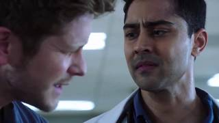 New Medical Drama 'The Resident' Is No Fun - Medpage Today