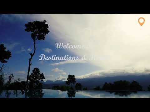Welcome to Destinations & Hotels | Aarunya Nature Resort & Spa