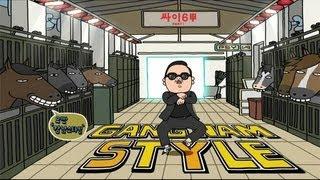 【osu!】PSY - GANGNAM STYLE