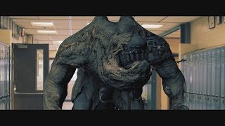 Robot Monster - Short Film (CGI)