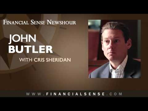 John Butler on Gold, Negative Interest Rates, and the Command Economy
