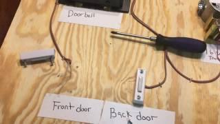 Doorbell Wiring & Troubleshooting