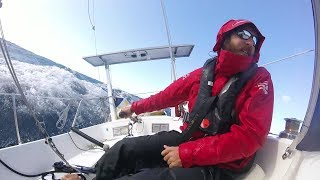 Hard to sail away from Tenerife - Ep28 - The Sailing Frenchman