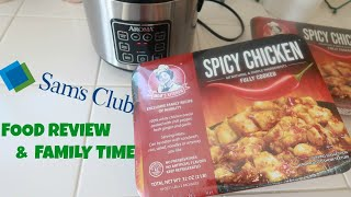 SAMS CLUB PRODUCT REVIEW * KEEP OR TOSS??