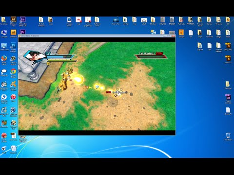 How to download and install Dragonball Xenoverse pc