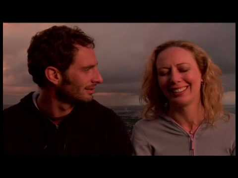 Stay At Home Dan, Webisode 1, starring Ben Brooks and Renee Percy