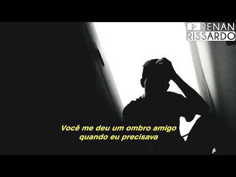 Kina ft Snøw - Get You The Moon Tradução