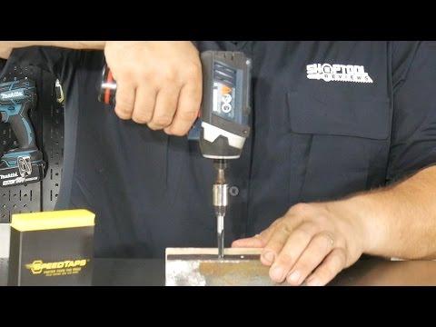 SpeedTaps Thread Tap Video Review