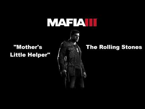 Mafia 3: WNBX: Mother's Little Helper - The Rolling Stones