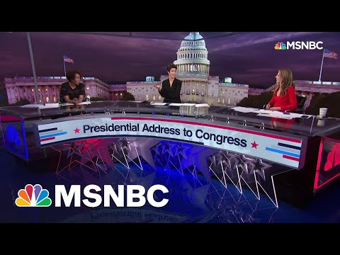 Surge Of DOJ Actions On Policing As Biden Nominees Settle In | MSNBC