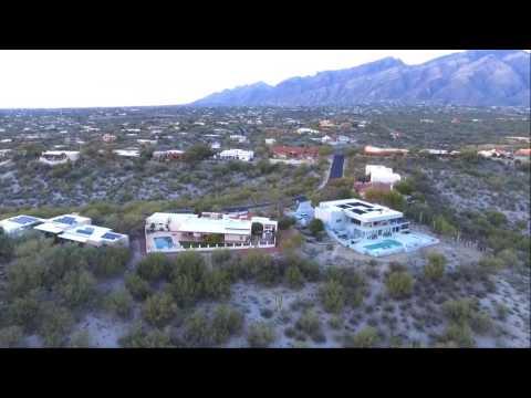 Catalina Foothills Tucson Arizona January 2017