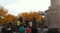 Dan Deacon + Band: Logan Square Centennial Monument Show