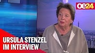 Fellner! Live: Ursula Stenzel im Interview