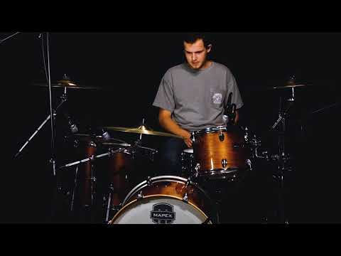 Hooked - Dylan Scott - Drum Cover