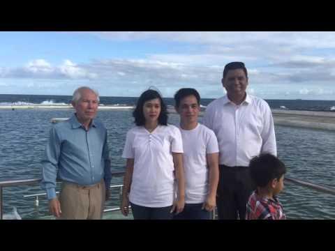 GPdI New Castle Australia / Maranatha Ministry