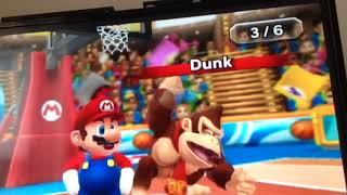 Mario Marathon Mario Sports Mix