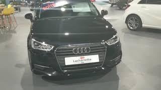 ➡️Présentation Audi A1 Sportback 1.0 TFSI 95 S tronic 7 Ambition Luxe de 2018 et 19000Kms VO23402 🔥