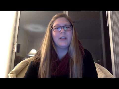 Sarah Karnatz   Nightmares Book Talk