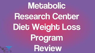 Metabolic Research Center Diet  weight loss program review Fort Collins Colorado 2017