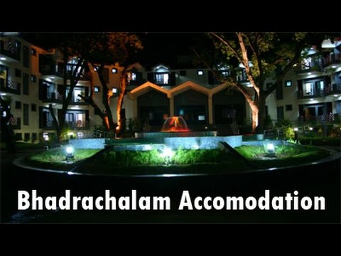 Bhadrachalam Accomodation - A comfortable and Pleasurable stay