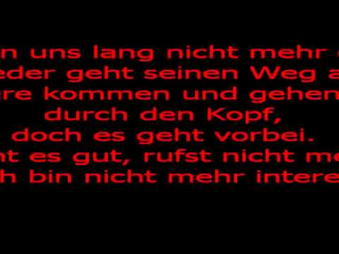 Cro - Ein Teil (Raop) [Official Lyrics Video | HD/HQ]