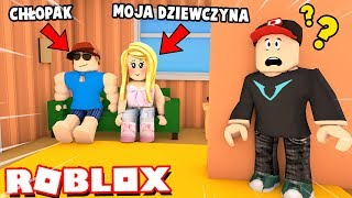 I SPENT 24 HOURS AT MY GIRLFRIEND'S HOUSE IN ROBLOX! | Vito and Bella